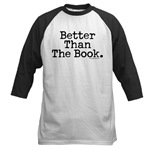 Better Than The Book