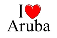 I Love Aruba