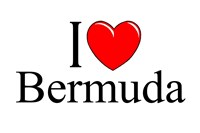 I Love Bermuda