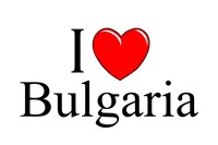 I Love Bulgaria
