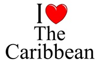 I Love The Caribbean