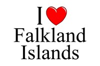 I Love Falkland Islands
