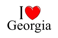 I Love Georgia