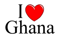 I Love Ghana