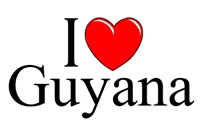 I Love Guyana