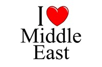 I Love Middle East