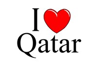 I Love Qatar