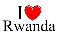 I Love Rwanda