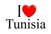 I Love Tunisia