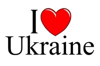 I Love Ukraine