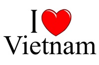 I Love Vietnam
