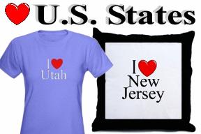 U.S. States