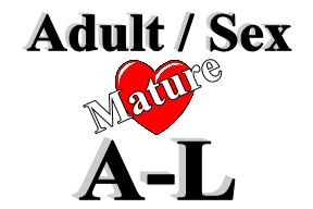 Adult / Sex - A-L