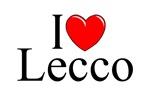 I Love (Heart) Lecco, Italy