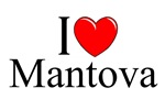 I Love (Heart) Mantova, Italy
