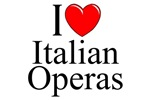 I Love (Heart) Italian Operas