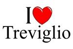 I Love (Heart) Treviglio, Italy