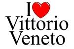 I Love (Heart) Vittorio Veneto, Italy
