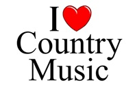I Love (Heart) Country Music