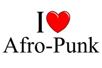 I Love (Heart) Afro-Punk