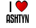 I LOVE ASHTYN
