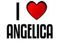 I LOVE ANGELICA