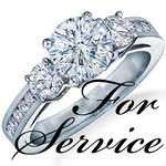 Ring For Service