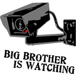 CCTV Big Brother Is Watching