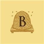 Monogram Bee Hive