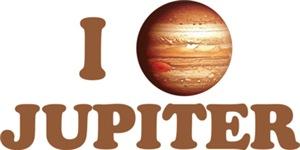 I Love Jupiter