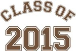Brown Class Of 2015