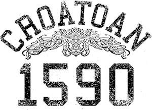Croatoan 1590