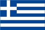 Greek Flag T-shirts