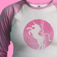 Wicked Pink T-shirts!