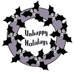 Gothic Christmas & Holiday