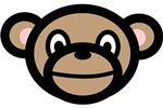 Monkey T-shirts