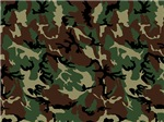 Camouflage Pattern Gifts
