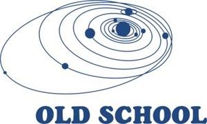 Old School Solar System