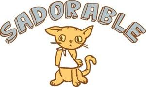 Sadorable Kitten