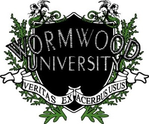Wormwood University