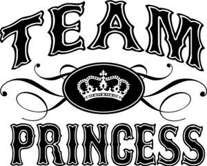 Team Princess