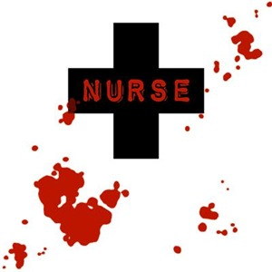 Evil Bloody Nurse