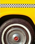 Checker Cab No. 5