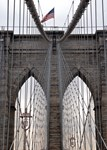 Brooklyn Bridge: No.6