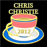 chris christie 2012 tea party