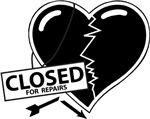 Closed For Repairs