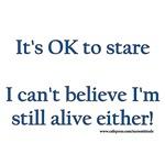 OK to Stare