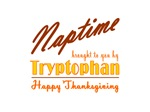 Thanksgiving Nap (Tryptophan)