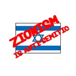 Zionism is Anti-Semitism