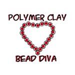 Polymer Clay Bead Diva
